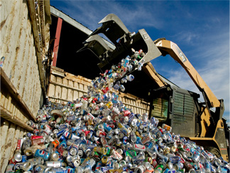 What Are the Benefits of Recycling Scrap Metal?