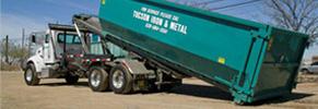 Haul Scrap Metal for Profit