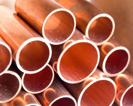 A Look at Copper's Scrap Value