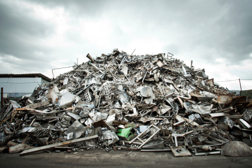 Your Guide to Identifying Different Types of Scrap Metal