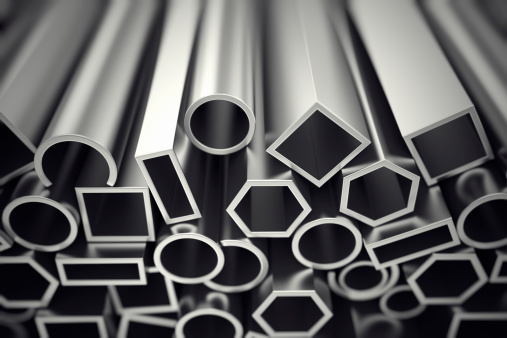 What Types of Metal Can You Sell?