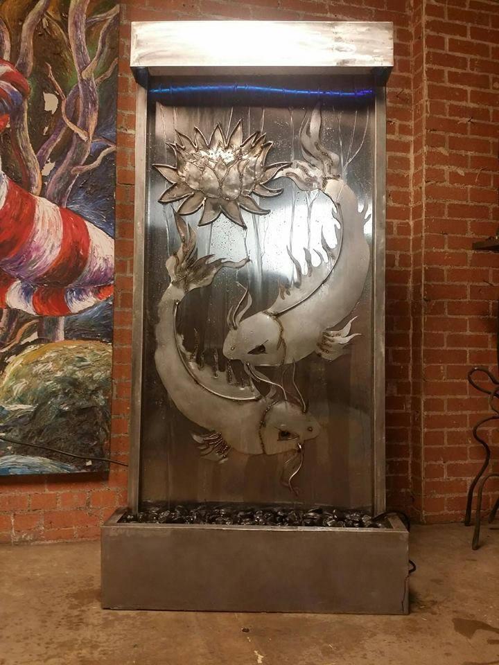 Scrap Metal for Artists in Tucson, AZ | Tucson Iron & Metal