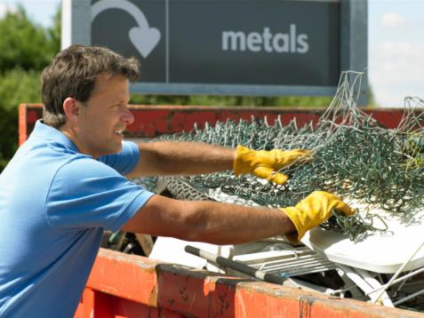 Becoming A Scrap Metal Recycler