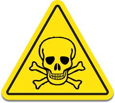 Dumping Hazardous Materials