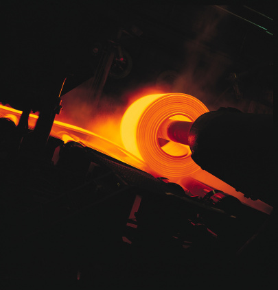 A Look at Steel's Environmental Story